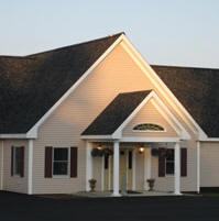 Bragdon-Kelley Funeral Home, Machias