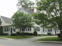 Bragdon-Kelley Funeral Home, Ellsworth