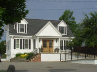 Bragdon-Kelley Funeral Home, Milbridge